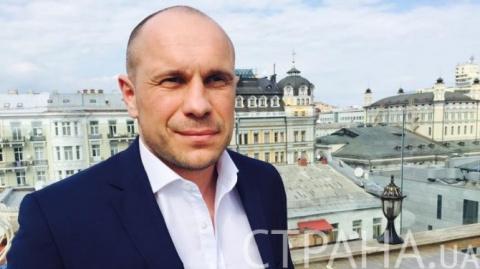 Украинская власть против рад…