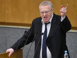 Жириновский ясно объяснил, с…