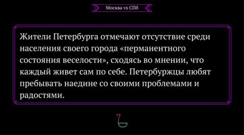 Чем на самом деле москвичи о…