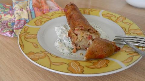 Ведарай (Литовские картофель…