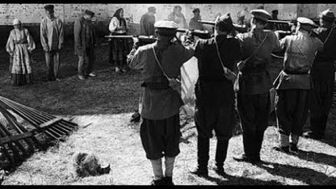 Мрачная эпоха большевизма. Новая квота расстрелов увеличилась. Док. 121-127