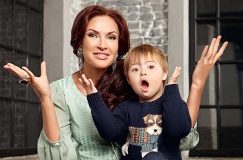Звездные родители, которые воспитывают особенных детей