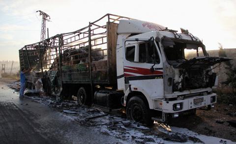 США: Во всем виноваты русские