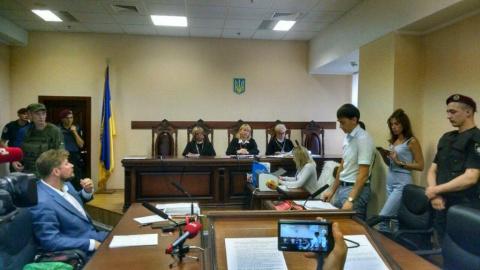 Киевский суд отменил приговор ополченцу Донбасса родом из Бразилии