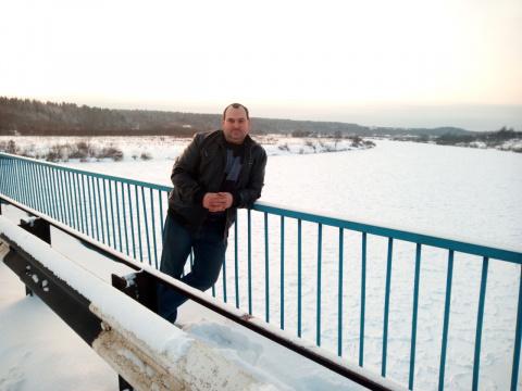 Олег Кондратьев (личноефото)