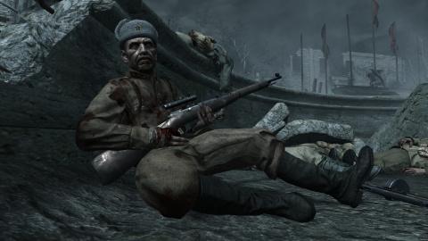 3 лучших театра военных действий для новой Call of Duty