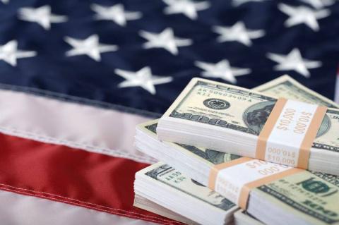 Начало краха США? — Катар за…