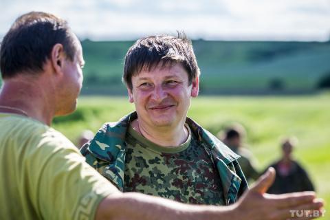 Сенатор Марзалюк: Россия в К…