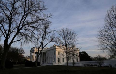 «Белый дом» сообщил о наличии доказательств фальсификаций на выборах в США