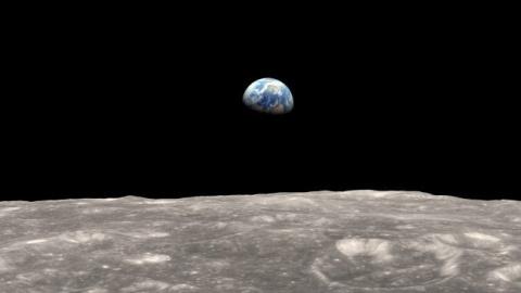 Можно ли купить землю на Луне?