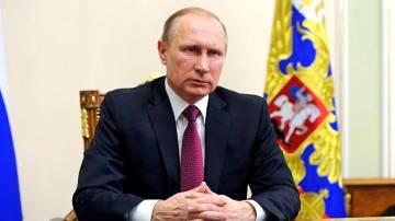 Путин: Экономика должна быть…