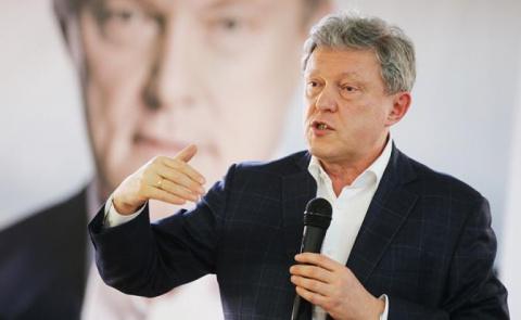 Явлинский: Уже половина россиян за то, чтобы мы ушли из Сирии