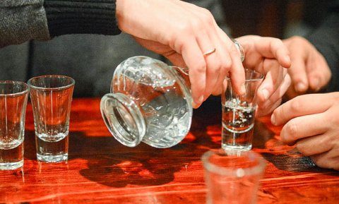 Появилось устройство, которое способно обнаружить поддельные алкогольные напитки