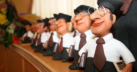 Органам власти Карелии предписано сократить штаты за счет ликвидации бухгалтерий
