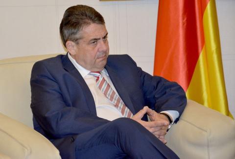 МИД Германии жалуется: «Хищники США и Россия презирают Евросоюз»