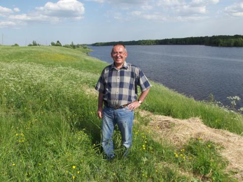 Валерий Жидков (личноефото)