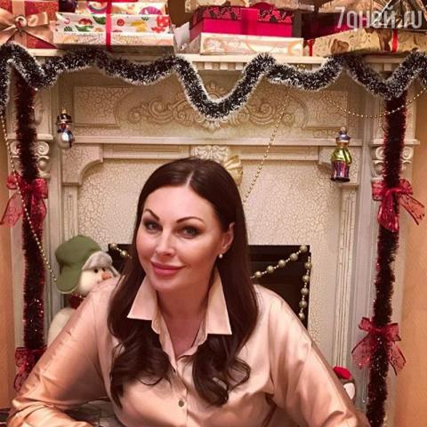 Наталья Бочкарева рассказала…