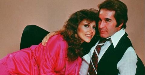 Вот как выглядят актеры сериала «Богатые тоже плачут» спустя 25 лет