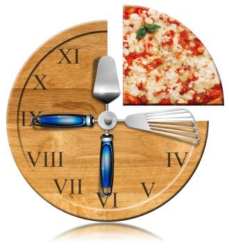 """Идея дисконтной карты: """"Я не ем после 6-ти. Невыгодно!"""""""