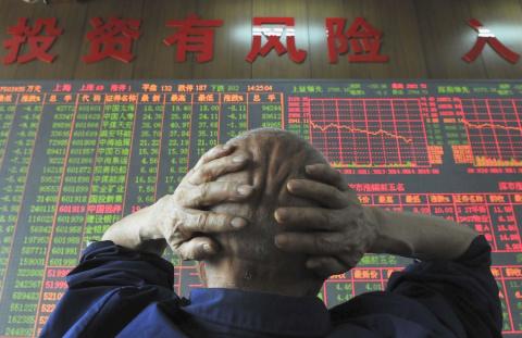 Мировую экономику лихорадит: инфляция в Китае побила рекорды
