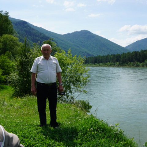 Владимир Заполоцкий