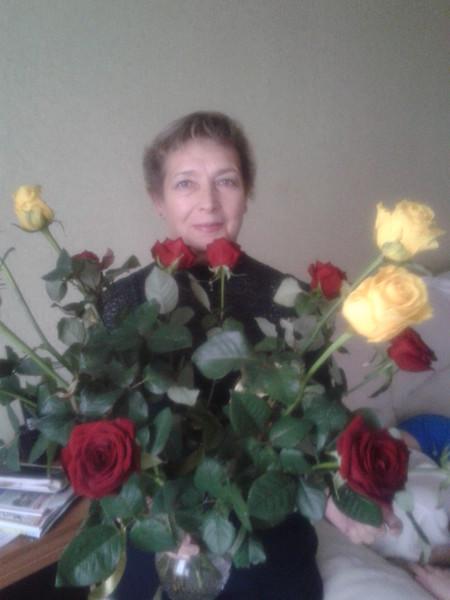 Татьяна Жданкина