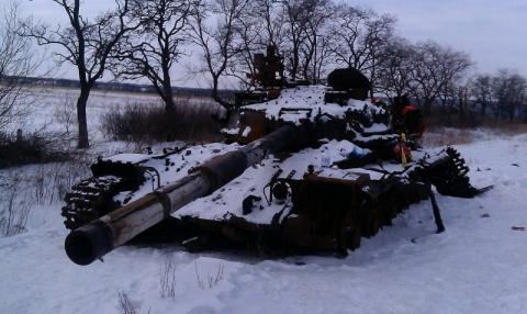 На Украине назвали 5 причин, по которым ополченцы переиграли ВСУ в Авдеевке