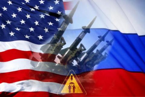 Действия России на случай на…