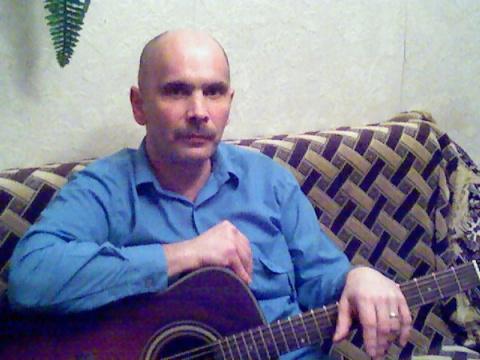Игорь Воробьев (личноефото)