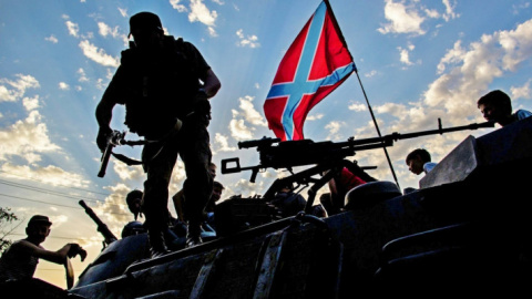 ДНР мощно ответила на обстре…