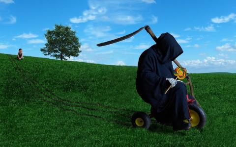 Покуда смерть не разлучит...…