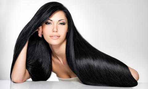 Жидкий шелк для волос: соста…