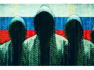 Как русские хакеры британцев…
