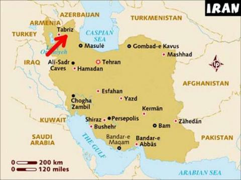 Россия обозначает Ирану цену своей политической поддержки