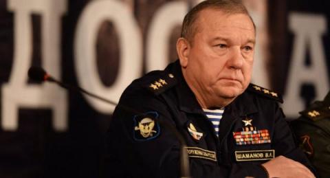 В России ответили США на зая…