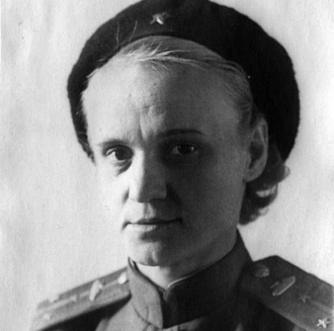 Евгения Кострикова: как дочь…