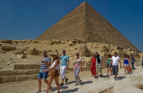 Минтуризма Египта создаст ко…