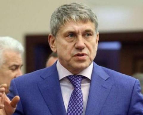 Министр энергетики Украины н…