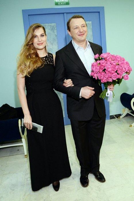 Гражданская жена Марата Башарова впервые показала их сына Марселя