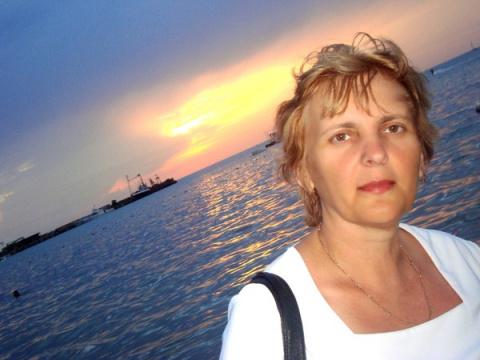 Ольга Тарнаева