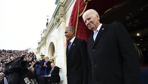 Байден считает, что больше подходит на роль президента, чем Трамп