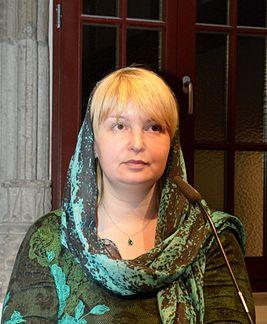 ЗНАКОМИМСЯ ИЛЬ ВСПОМИНАЕМ. Полина Жеребцова