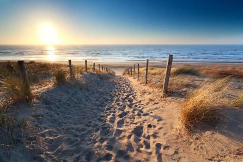 Дорога к морю: вдохновляющая притча