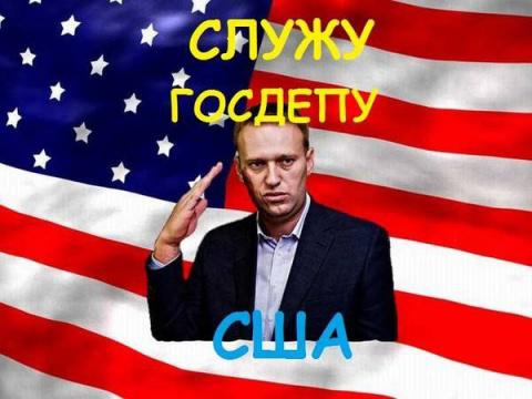 Эдуард Лимонов: На всероссийских выборах Навальный даже мне проиграет