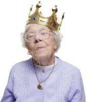 Конкурс «Мисс бабушка». Таких горячих бабушек вы еще не видели!