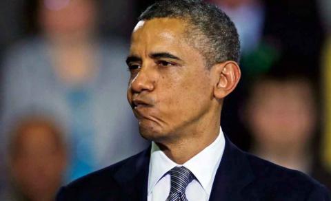 """""""Бог сотворил мир за 7 дней, у Обамы на 2 дня больше, чтобы его разрушить"""""""