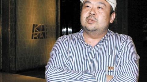 СМИ узнали, сколько стоило убийство брата Ким Чен Ына
