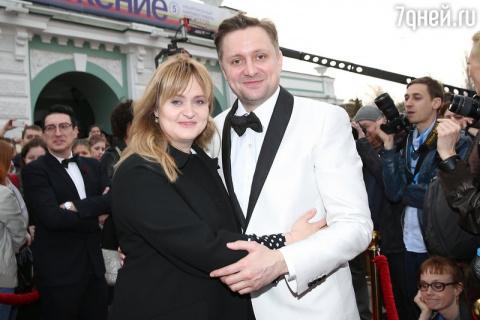 Артем и Анна Михалковы стали…