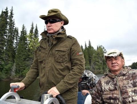 Почему Путин не может сравни…