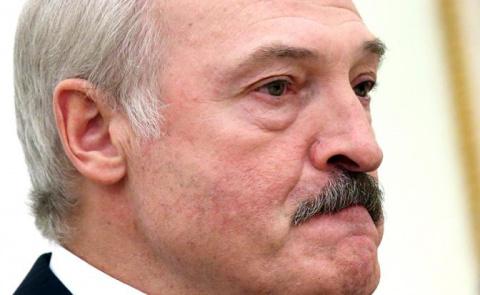 Белоруссия грозит хлопнуть дверью